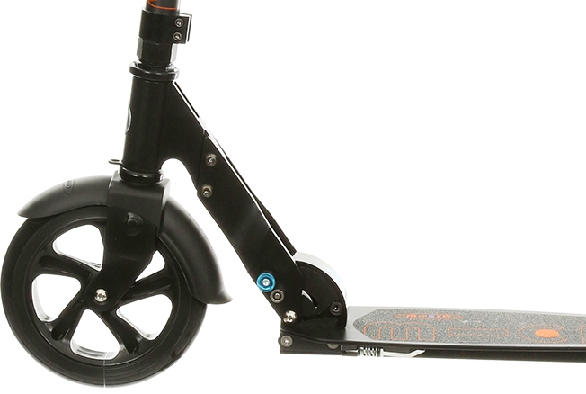 Halfords - Adult scooters
